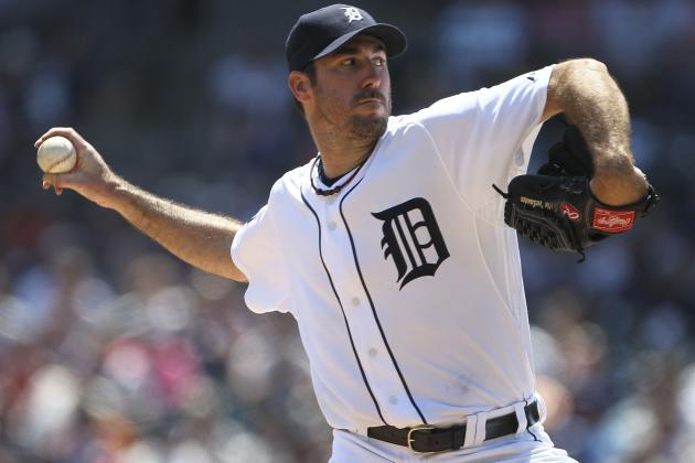 Fantasy Baseball 2012: Top 10 2-Start Pitchers for Aug. 27-Sept. 2
