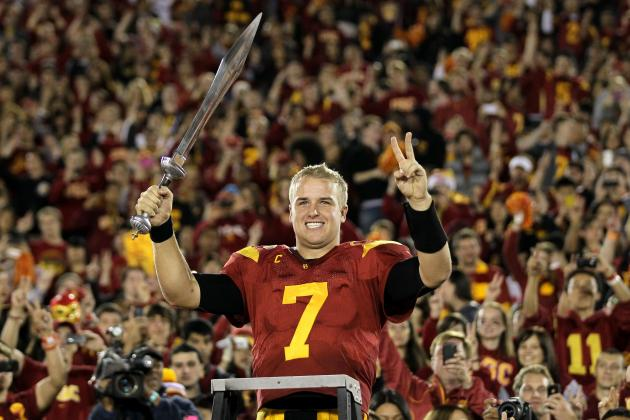 USC Football 2012: Season Preview for the Trojans