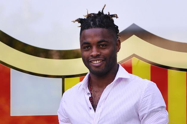 Alexandre Song: What Transfer to FC Barcelona Means for La Liga Favorite