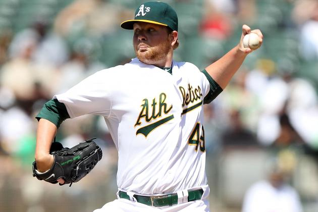 Fantasy Baseball 2012: Top 12 Waiver-Wire Pickups for Week 22