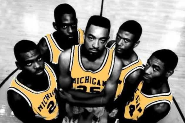15 Best Uniforms in College Basketball History