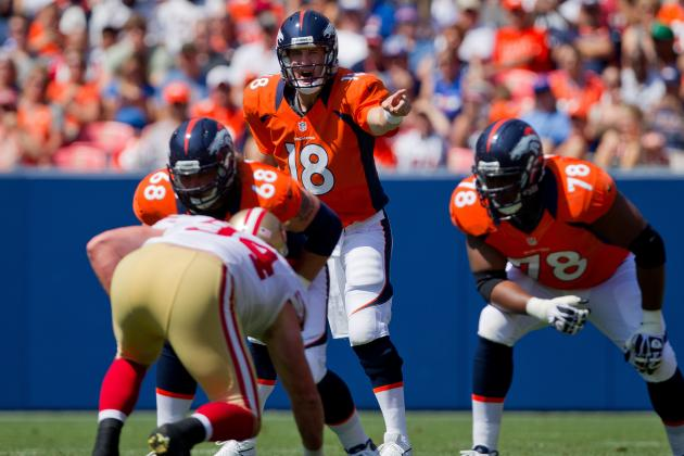 San Francisco 49ers vs. Denver Broncos: Winners and Losers