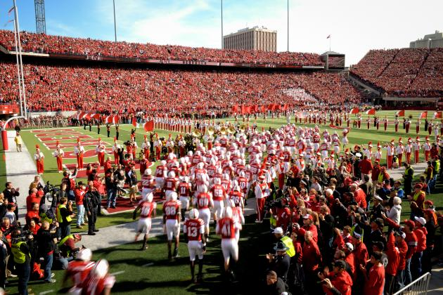 Nebraska Cornhuskers Football: 5 Questions Heading into 2012 Home Opener