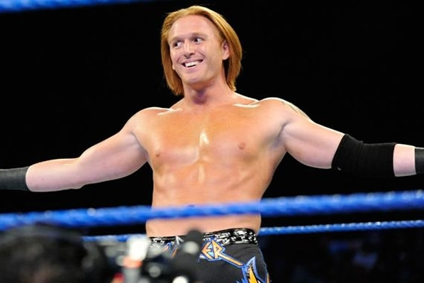 7 Reasons WWE Fans Should Care About Heath Slater