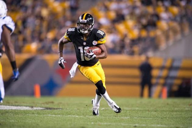 Pittsburgh Steelers: 6 Players Who Will Be Toughest to Cut