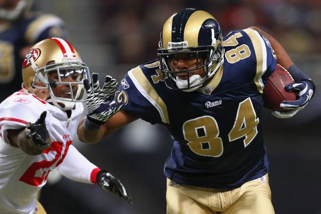 St. Louis Rams: 5 Players Who Will Be Toughest to Cut