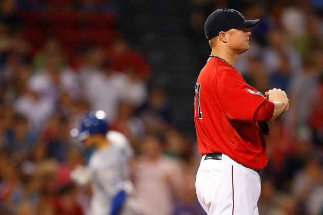 10 Boston Red Sox Who Need a Big Finish to Avoid Being Dumped