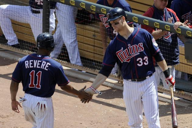 Minnesota Twins 2012: 5 Surprising Stats