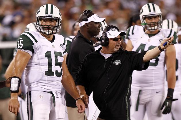 New York Jets: 5 Quick Thoughts After Sunday's Game Versus Carolina