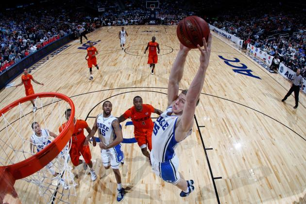Duke Basketball: 3 Reasons Mason Plumlee Will Be a Solid NBA Player
