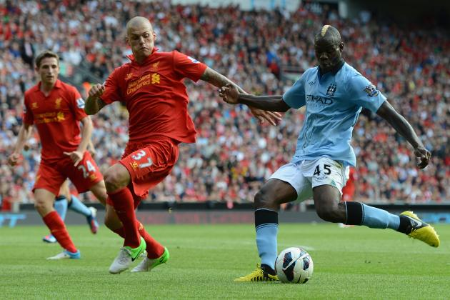 Positives and Negatives from Liverpool's 2-2 Draw with Manchester City