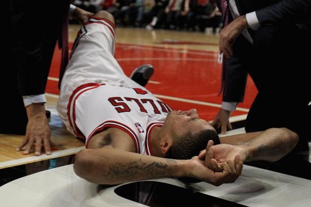 Chicago Bulls: 8 Biggest Surprises in Store for the 2012-13 Season