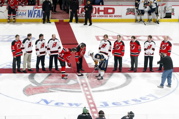 New Jersey Devils: Top 7 Post-Lockout Performances of All Time