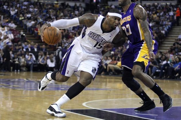Sacramento Kings: 5 Steps to Finally Turn Things Around