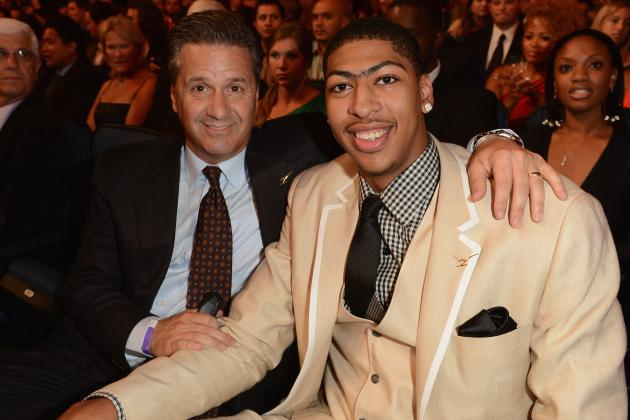 Kentucky Basketball: 10 Reasons Recruits Love John Calipari