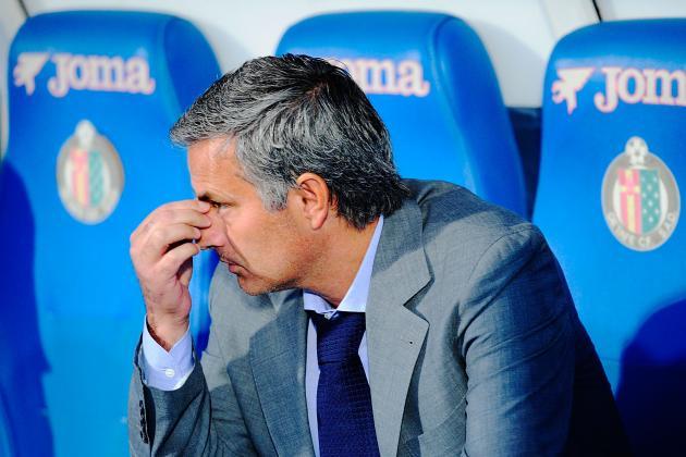 Getafe vs. Real Madrid: Rating the Madrid Players