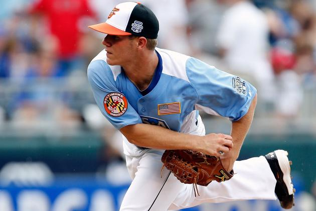 10 Top Prospects Who Could Be Instant X-Factors in the 2012 MLB Playoffs