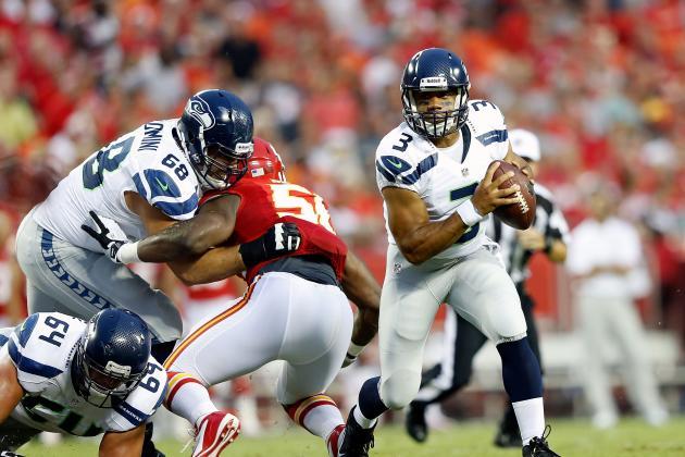 Fantasy Football's Biggest Winners and Losers After NFL Preseason Week 3