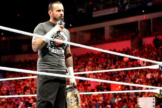 Why WWE Improved CM Punk's Character at SummerSlam