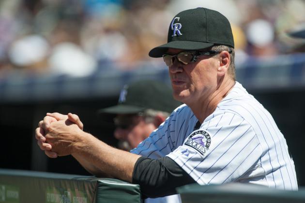 Colorado Rockies: 5 Offseason Musts to Become Playoff Contenders