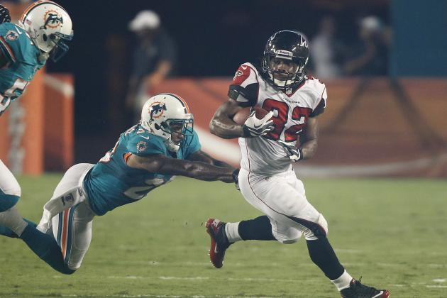Atlanta Falcons: 3 Players Who Will Be Toughest to Cut