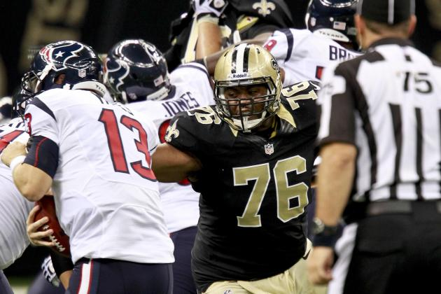 NFL Roster Cuts 2012: Latest News, Roster Updates and More