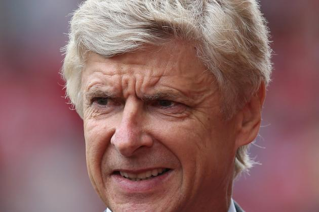 Arsenal Transfers Rumours: 5 Last-Minute Moves the Gunners Are Considering