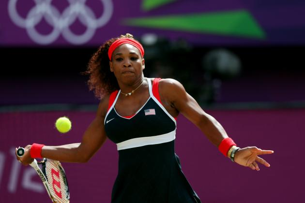 Serena Williams: Predicting the Star's Path to the US Open Final