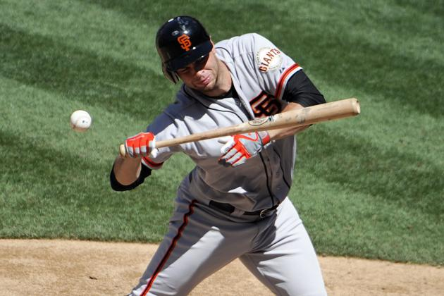 Brandon Belt: 3 Reasons to Remain Skeptical About the SF Giants First Baseman