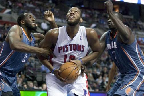 10 Realistic Expectations for the Detroit Pistons in 2013