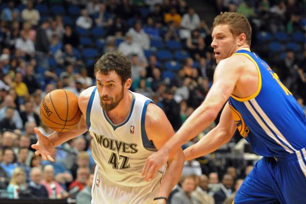 NBA Western Conference: Comparing Playoff Hopefuls