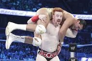 WWE Opinion: Pros and Cons of Sheamus vs. Alberto Del Ro at Night of Champions