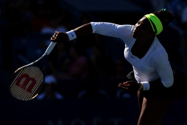 US Open Tennis 2012: Day-to-Day Tracker of All Americans in Action at Flushing