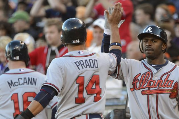 Best Case Scenarios for the Rest of the Atlanta Braves' Season