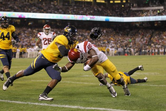 Cal Football: 7 Keys to Winning the USC Game