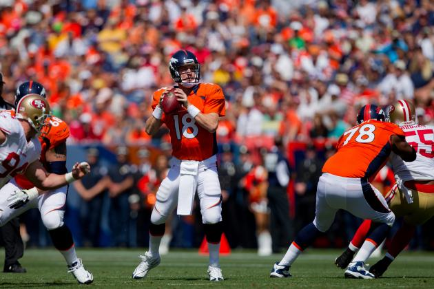 Pros and Cons for Peyton Manning and the Denver Broncos Heading into 2012