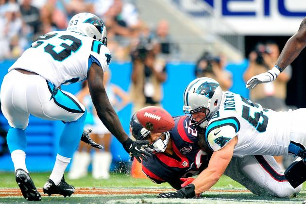 Carolina Panthers: Preseason Standouts Who Will Carry Through to Season