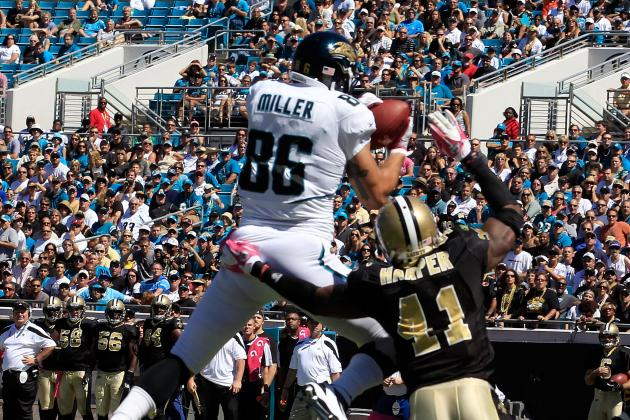 Jacksonville Jaguars: Guys on the Bubble Heading into Final Preseason Game