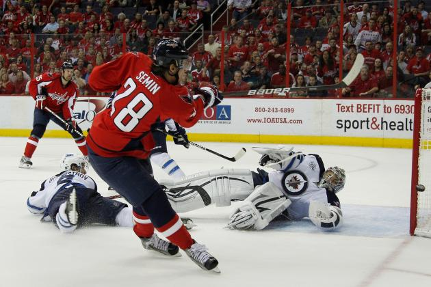 NHL: 5 Free-Agent Signings That Are Poised to Flop in 2012-13