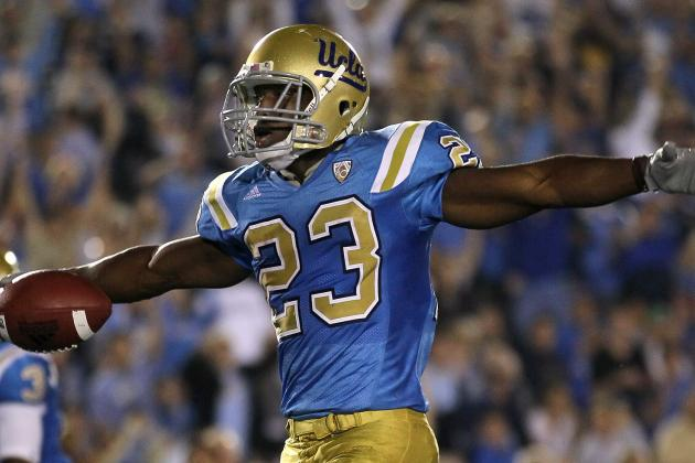 UCLA Football: 2012 Season Preview for the Bruins