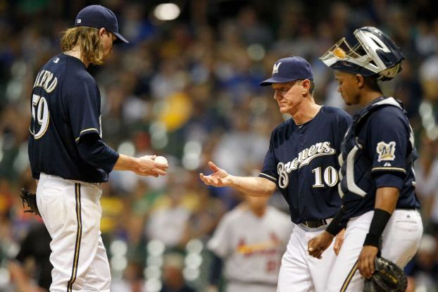 Milwaukee Brewers: 10 Crucial Needs for the Brewers to Address This Offseason