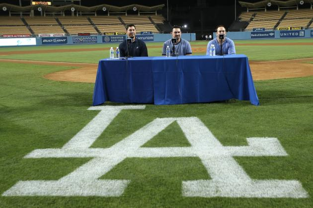 5 Reasons the Dodgers' Wild, Risky Spending Could Backfire in a Major Way