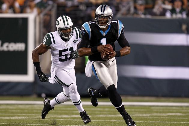 NFL Preseason 2012: 3 Reasons for Carolina Panthers Fans to Be Excited