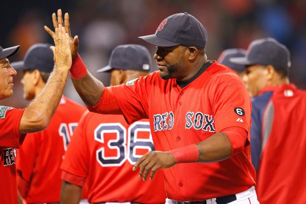 Boston Red Sox: 5 Storylines to Watch the Rest of the Season