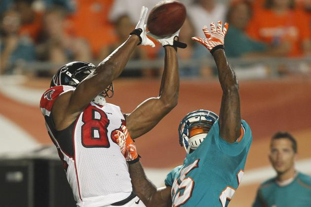Atlanta Falcons: Why Roddy White Is the Most Important Veteran