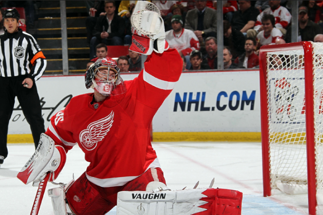 The NHL's 20 Best Shootout Saves of All Time