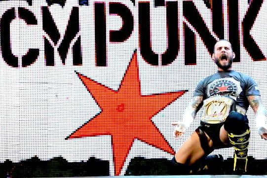 WWE Night of Champions 2012: Ranking the Credibility of Every Champion