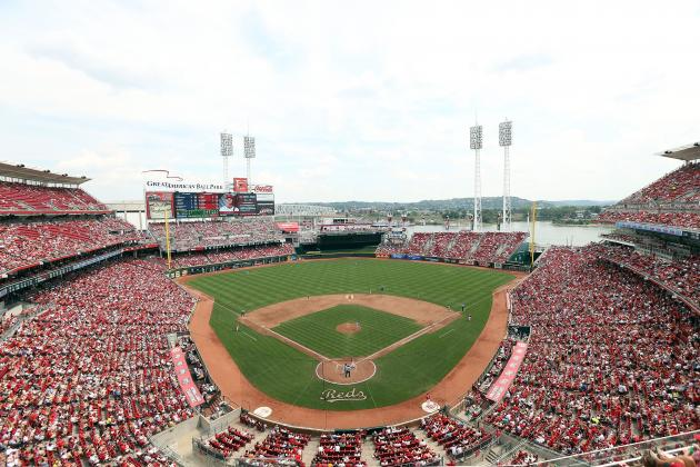 10 Things the Cincinnati Reds Need to Do to Top Nationals for NL Home Field