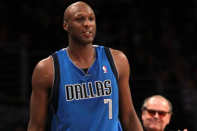 10 NBA Players Who Must Revive Their Sinking Careers in 2012-13