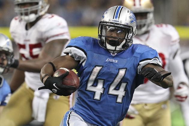 Fantasy Players Who Will Bust Your 2012 Team